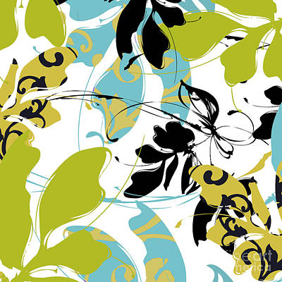 Kyoto Spring I Poster by Mindy Sommers