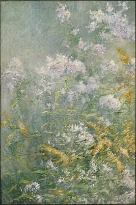 Meadow Flowers Poster by John Henry