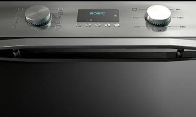Modern Oven Closeups Poster