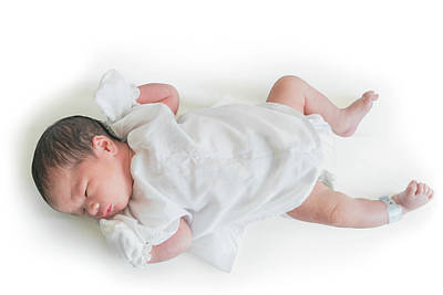 New Born Baby  Poster