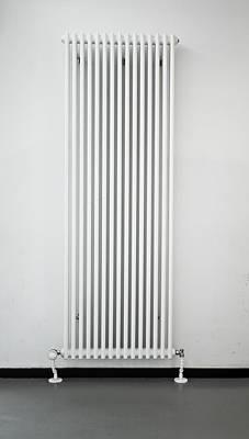 Radiator Poster by Tom Gowanlock