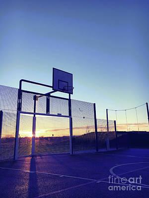 Sportsground Poster