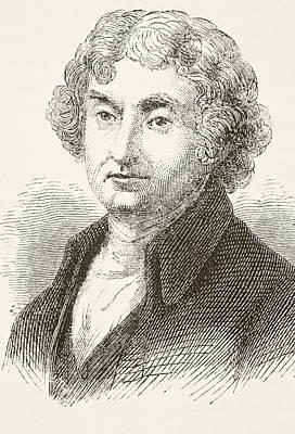 Thomas Jefferson 1743 - 1826. Third Poster