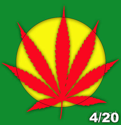 Cannabis 420 Collection Poster