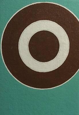 Circle Group Poster