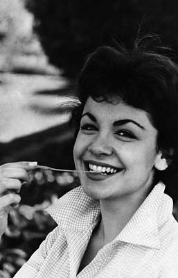 Annette Funicello, 1961 Poster