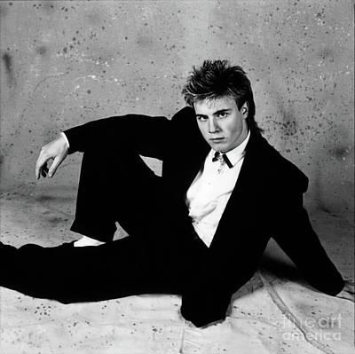Gary Barlow - 30th Anniversary Photographs Poster