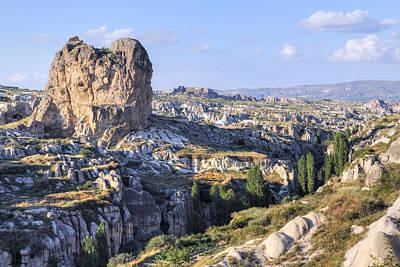 Cappadocia - Turkey Poster by Joana Kruse