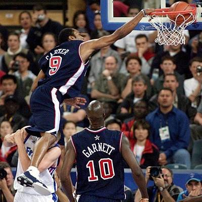 32036 Vince Carter Nba Basketball Dunks 748x749 Poster
