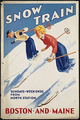 Public Domain Images Poster