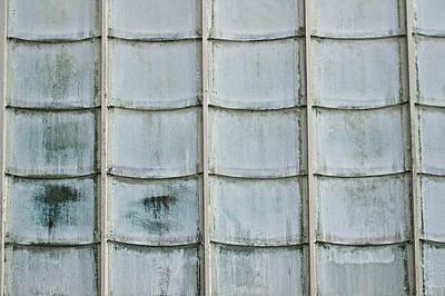 Glass Tiles Poster