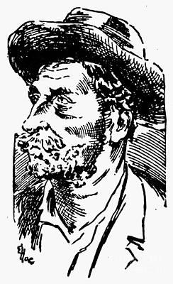 Mafia, 1891 Poster by Granger