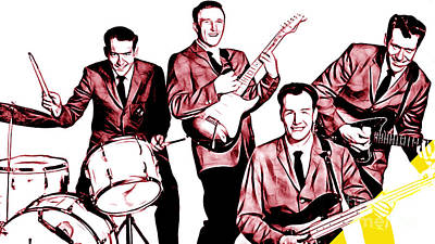 The Ventures Collection Poster