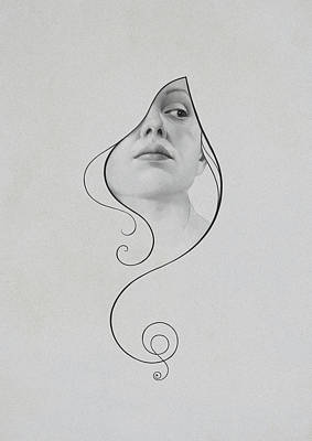413 Poster by Diego Fernandez