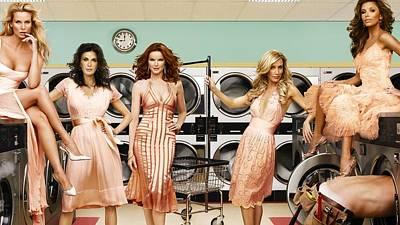43155 Desperate Housewives Eva Longoria Poster
