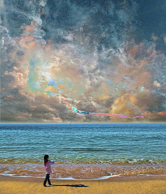 Poster featuring the photograph 4410 by Peter Holme III