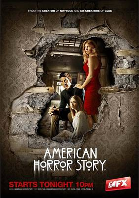 American Horror Story 2011 Poster