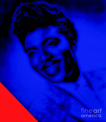 Little Richard Collection Poster