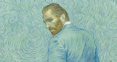 Our Loving Vincent Poster