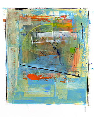 Rcnpaintings.com Poster by Chris N Rohrbach
