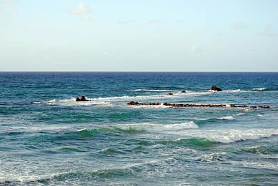 Jaffa Beach 4 Poster