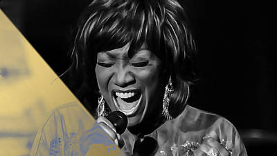 Patti Labelle Collection Poster