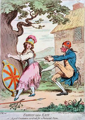 Thomas Paine (1737-1809) Poster