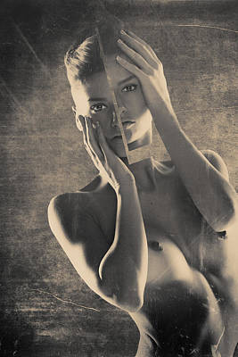 6908 Poster by Riccardo Liporace