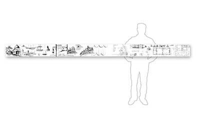 7.39.usa-10-horizontal-with-figure Poster