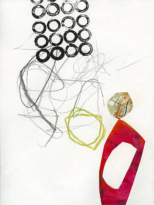 76/100 Poster by Jane Davies