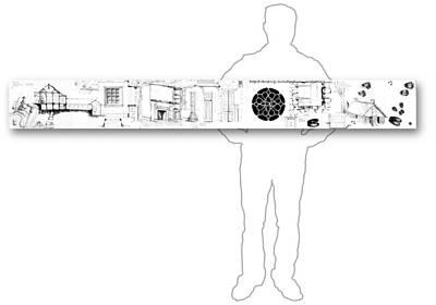 7.8.usa-3-horizontal-with-figure Poster by Charlie Szoradi