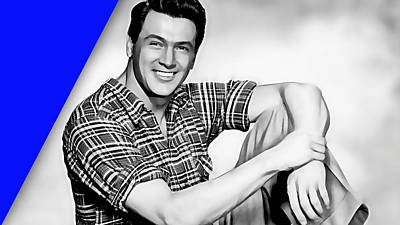 Rock Hudson Collection Poster
