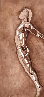 87 - 15 Detail Poster