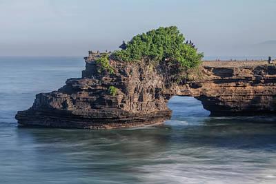 Tanah Lot - Bali Poster