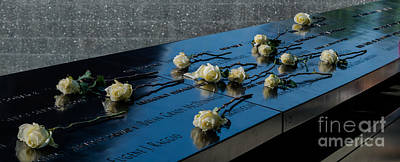 911 Memorial 2 Poster by Anakin13