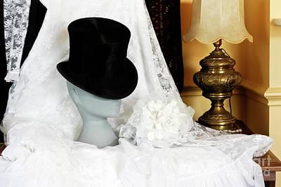 A Bridal Scene Poster