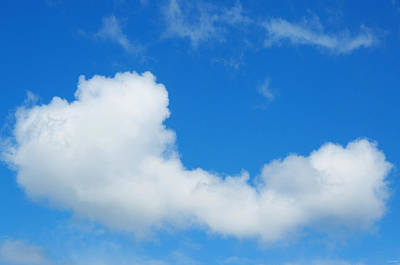 A Cloud For You Poster
