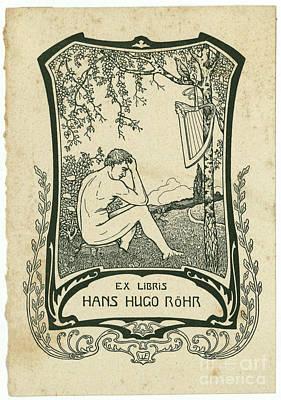 a Hans Hugo Rohr, Poster