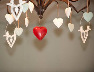 A Heart Among Hearts I Poster