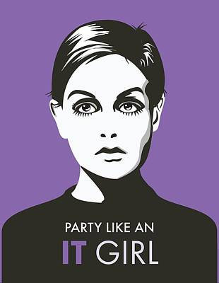 A Snark It Girl  Poster