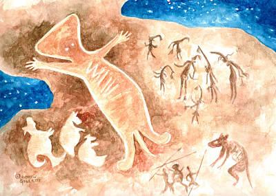 Aboriginal  Poster