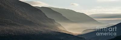 Abruzzo National Park, Italy Poster