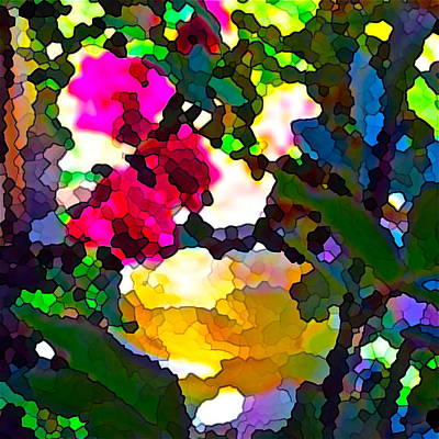 Abstract 140 Poster by Pamela Cooper