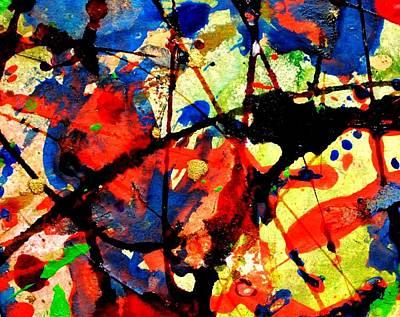 Abstract 52 Poster by John  Nolan