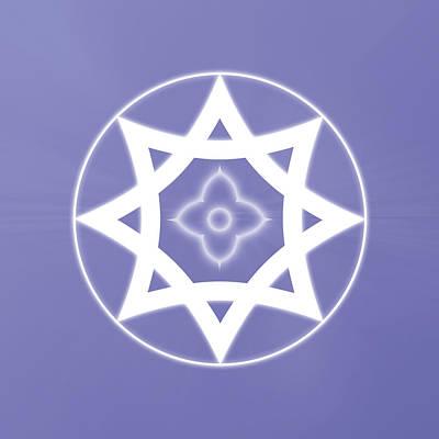 Abundance Of The Universe Poster
