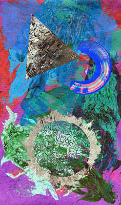 Acidic Bite Poster by Sumit Mehndiratta
