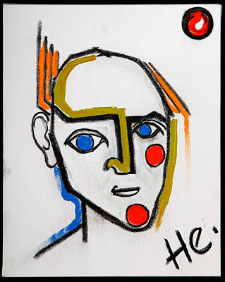 Adam Poster
