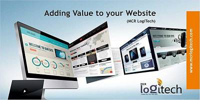 Adding Value To Your Website Poster
