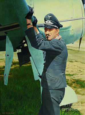 Adolf Poster