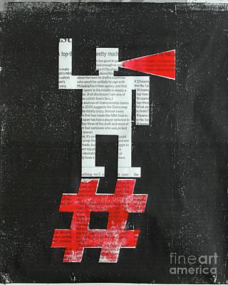 Agitator Poster by Igor Kislev